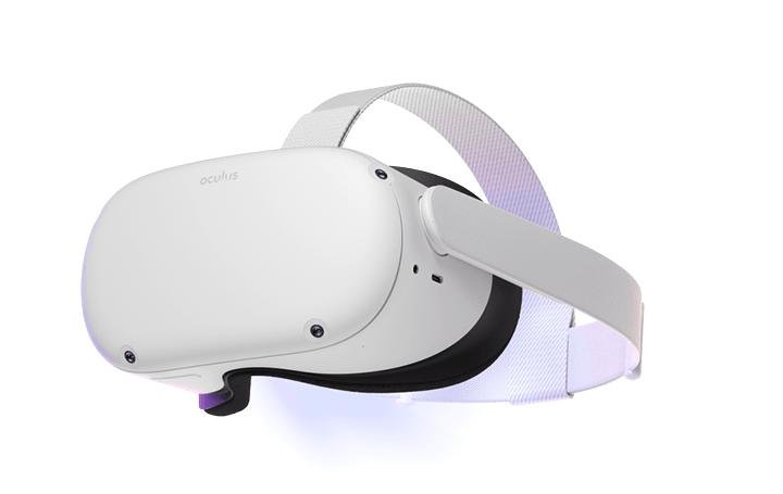Facebook Reality Labsによる オールインワンVRヘッドセット「Oculus Quest 2」が発売
