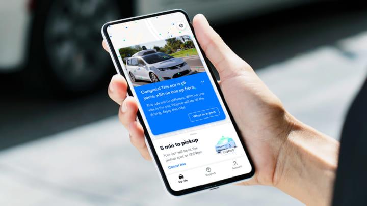 Alphabet傘下のWaymoによる 自動運転配車サービスをアリゾナ州にて一般公開