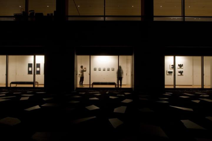 現代アートとしての書道作家に注目する 展覧会「ART SHODO NEXT2020」