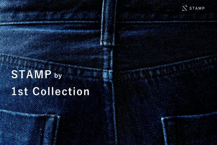 3Dスキャンオーダーアパレル「STAMP」が Takram田川欣哉とのコラボコレクションをリリース