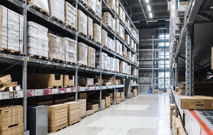 東大発AIベンチャー「TRUST SMITH」 企業の完全自動倉庫設立の支援を行う事業を展開