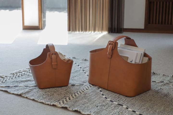 土屋鞄初のインテリアシリーズ 「Home Collection」がリリース