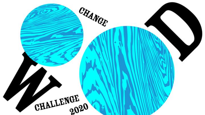 国産材にスポットを当て可能性を生み出す 「WOOD CHANGE CHALLENGE」アイデアアワード募集