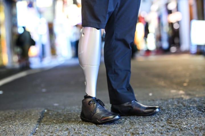 東大発のスタートアップ BionicMが手がける パワード義足「Robotic Prosthetic Knee」