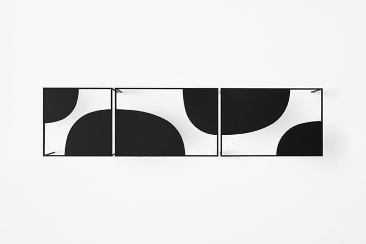 パリのインテリアブランド「La Manufacture」のために nendoが4種類のアイテムを設計