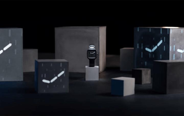 YOYがラドーの代表格の時計を アンデジタルに表現