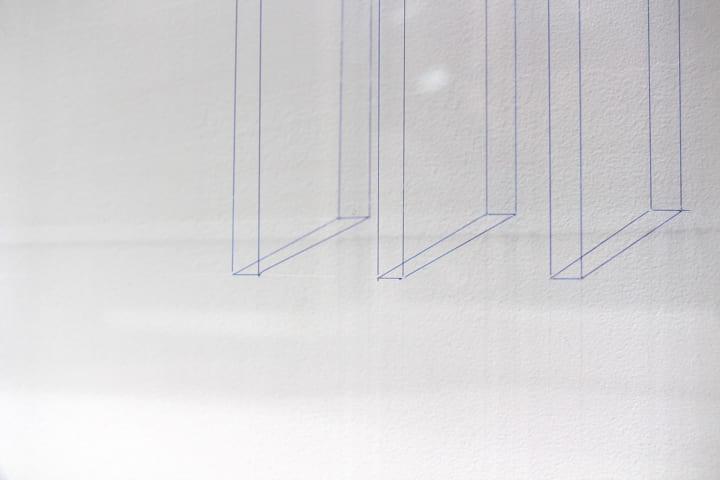 デザイナーであり美術作家として。awaglassの寺山紀彦が新たな境地で挑んだ新作