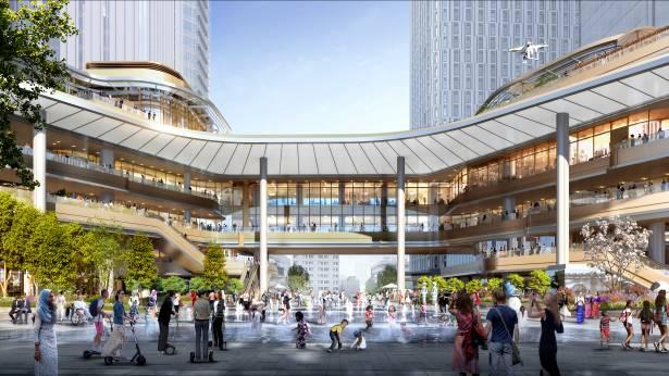JR東日本とKDDI、新たな分散型まちづくり 「空間自在プロジェクト」を推進