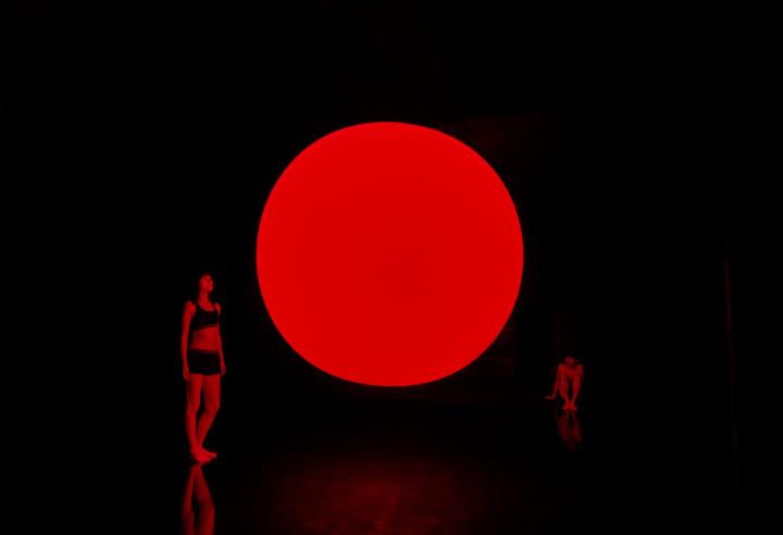 チームラボ、サウナとアートを融合にした 新しい体験を東京・六本木にオープン