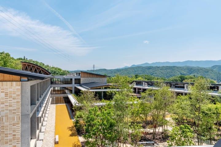 岐阜県瑞浪市立瑞浪北中学校が スーパーエコスクールで「net Zero Energy Building」を達成