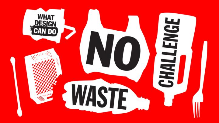 世界のデザイナーが廃棄物の問題に取り組む プログラム「No Waste Challenge」が東京で開催