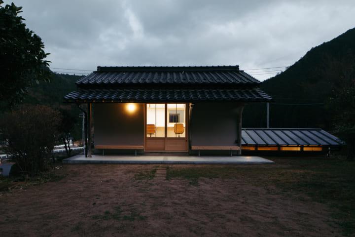 デザインファーム nottuo 新社屋&ストア「drill store」を岡山・西粟倉にオープン