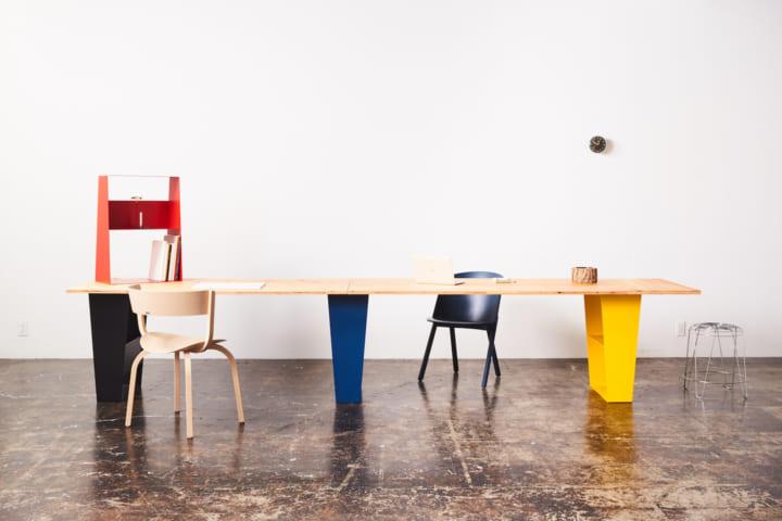暮らしの風景が変わるような家具やインテリアを。デザイナーの西尾健史の提案