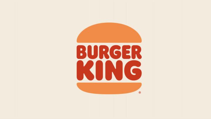 バーガーキング®のVIが新しく ブランドの大胆な個性を表現