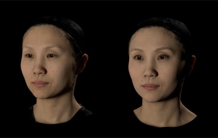 バーチャル上での肌カウンセリングと 化粧品選びの支援システムが開発へ