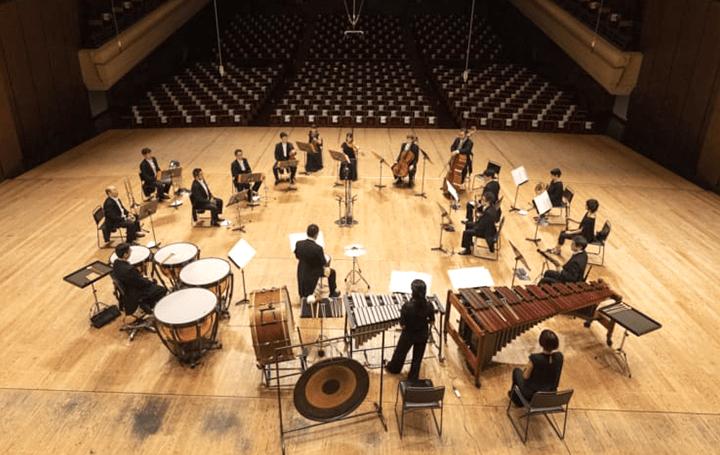 新日本フィルハーモニー交響楽団×KDDI「音のVR」 新しい音楽鑑賞体験を提案