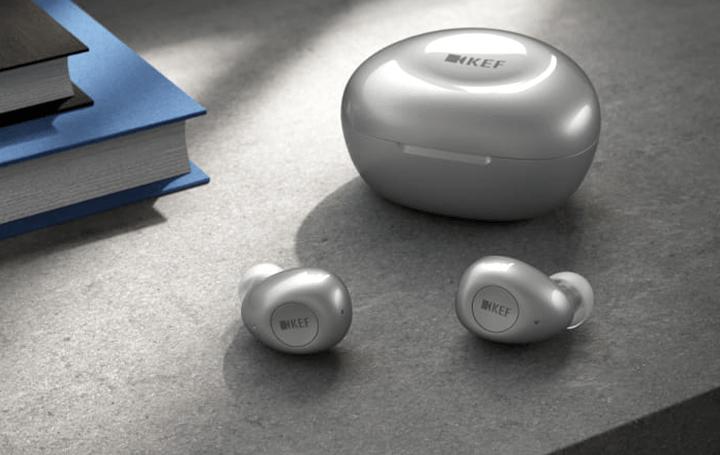 ロス・ラブグローブが手がける造形美 KEFのワイヤレスイヤフォン「Mu3」