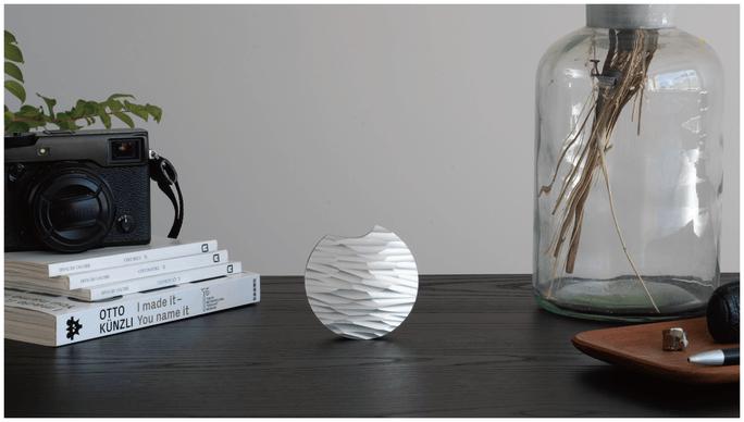 企業とデザイナーを繋ぐプロジェクト「AICHI DESIGN VISION」から誕生した 石器のような開梱ナイフ「OOPAR…