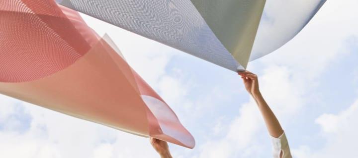「ふくしまデザインプロジェクト」第1弾 福島の織物メーカーによる強くて美しいバッグが誕生