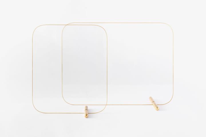 協和精工のブランド Teyneyから 「Q|家具として置きたくなる飛沫感染防止パーティション」が登場