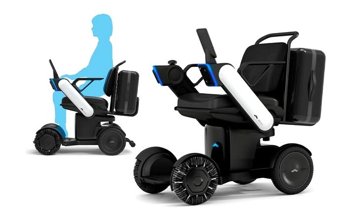 WHILLが手がける自動運転モビリティシステム だれもが楽しく安全な移動スタイルを目指す