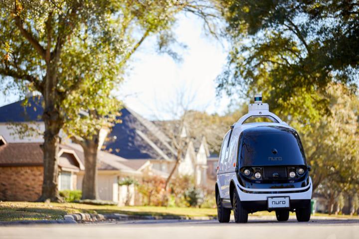 トヨタグループのWoven Capital 無人自動配送車を手がける米Nuroに出資