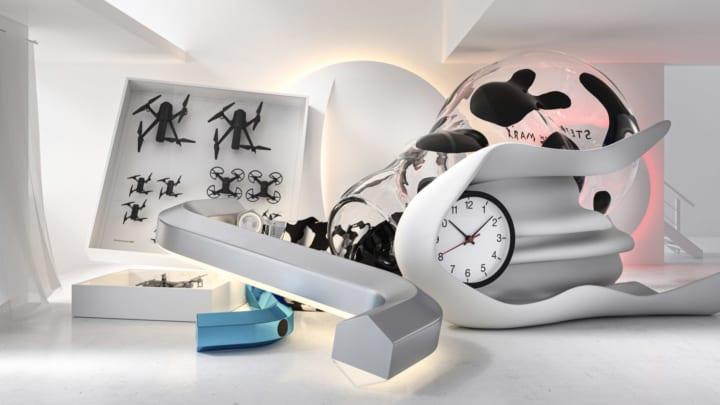 「IKEA アートイベント 2021」がグローバルに開催 自宅にアートを届けるコレクションを公開