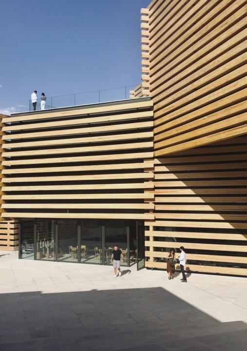 隈研吾、東京国立近代美術館で大規模展 「隈研吾展 新しい公共性をつくるための🐱の5原則」開催