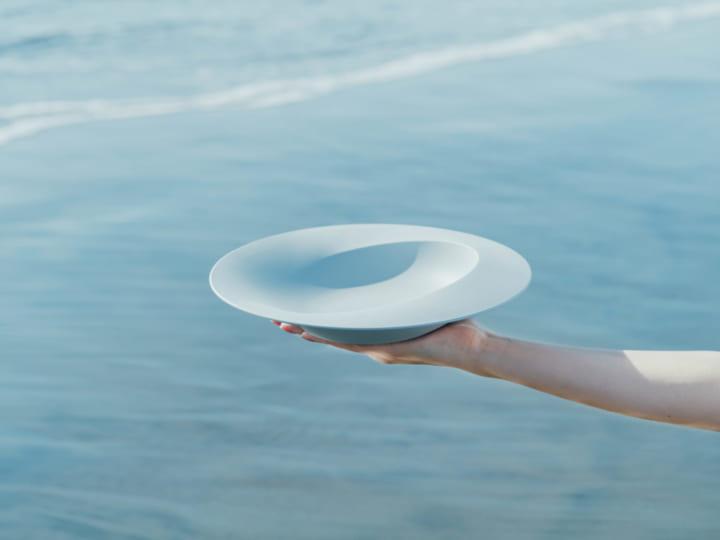 石川樹脂工業×seccaによる食器ブランド 「ARAS」の第3弾が登場