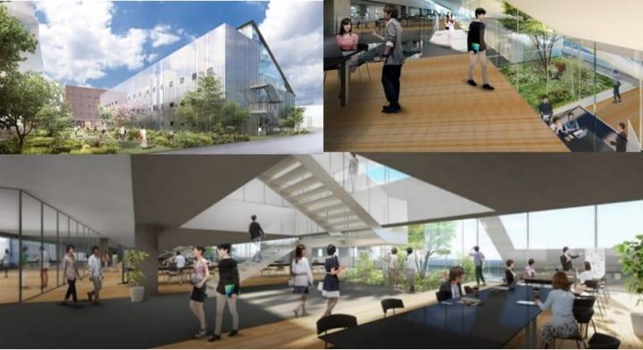 近畿大学、2022年4月に「情報学部」を開設へ Society 5.0の実現に向けて先端IT人材を育成