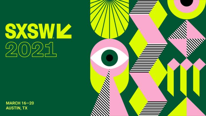 クリエイティブ・カンファレンス「SXSW Online 2021」 いよいよオンラインにて開幕