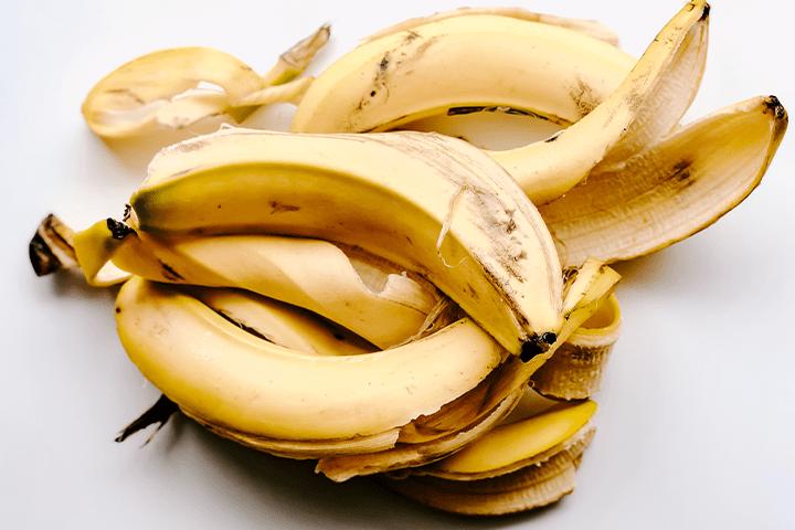 規格外となったバナナとオーガニック米を活用した 「お米とバナナの除菌ウエットティッシュ」