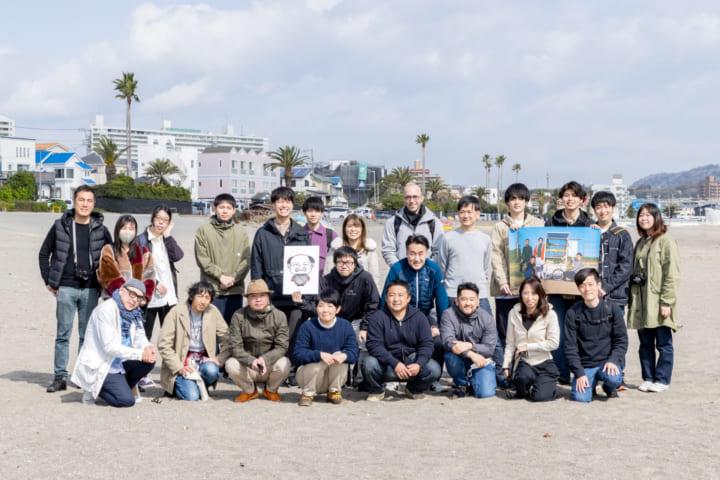 """日立製作所が神奈川県・三浦市で取り組むプロジェクト 「Hi Miura」に見る""""新しい公共財""""をデザインするた…"""