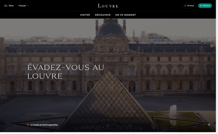 ルーブル美術館、48万点の所蔵品を オンラインで無料公開