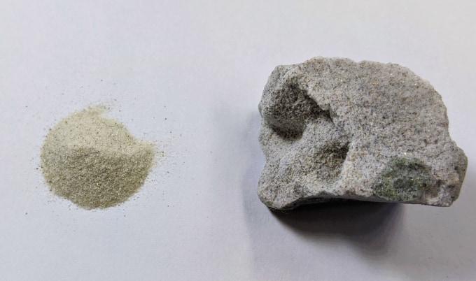 月や火星での建設への応用も期待されている 新たな建設材料の製造技術が開発へ