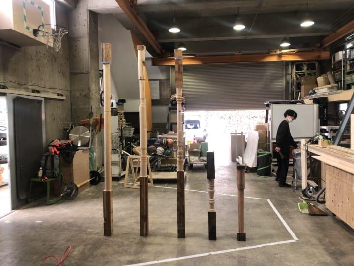 サスティナブルな建築のあり方を考える 長坂常/スキーマ建築計画の旋盤加工プロジェクト