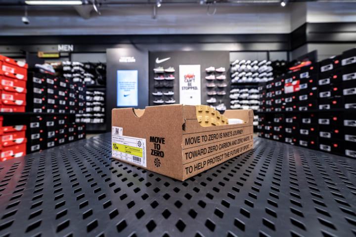 シューズを捨てない Nikeの新しい取り組み「Nike Refurbished」