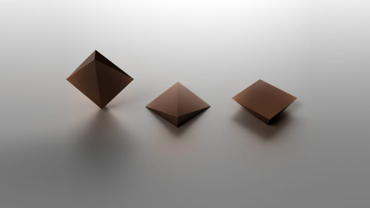ユニークな立体的デザインで理想の口溶けを追求した ダンデライオン・チョコレートの「Large Chips」