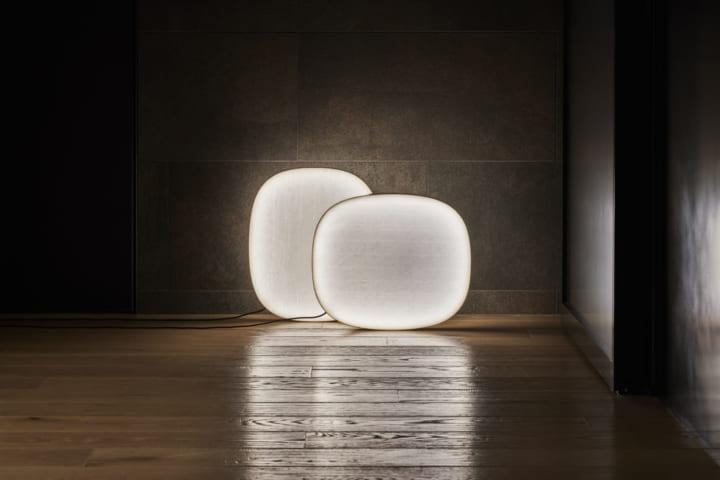 埼玉県の小川和紙を使用した 照明メーカーY.S.M PRODUCTSの照明「and-on」