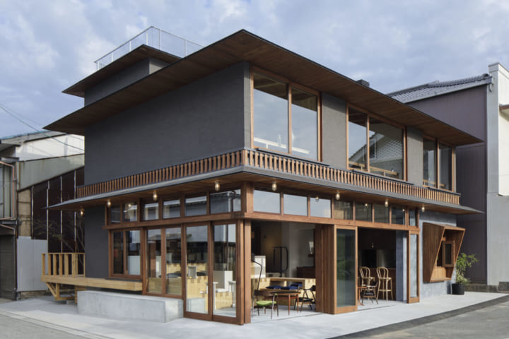 瀬戸田の魅力を体験できる街のリビングルーム 「SOIL SETODA」がグランドオープン