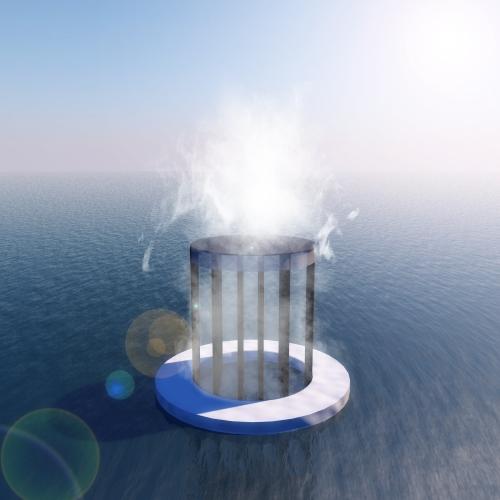 太陽光を活用して安全な飲料水を供給する 新しい光熱変換装置をオーストラリア大学が研究