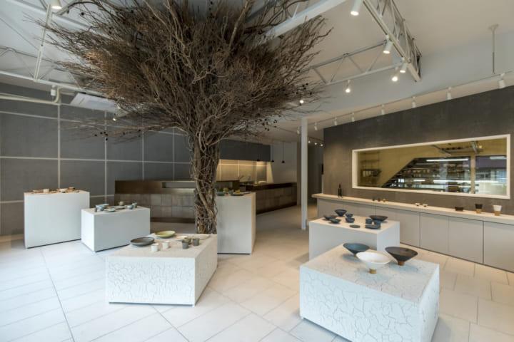 陶芸の奥深さを全身で体験できる 複合施設「TOKINOHA Ceramic Studio」