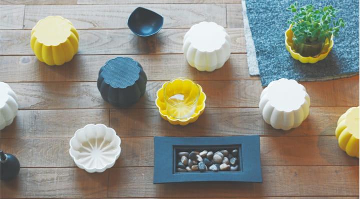 京都発⾼い緩衝性と造形性をもつ サステナブルな成形品「Pulp Foaming」