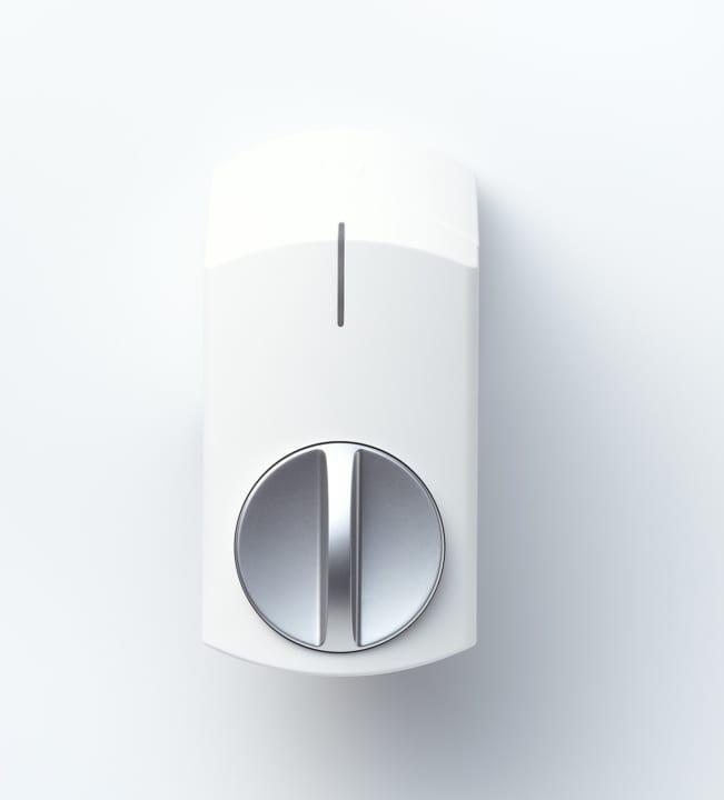 大口進也がデザインを手がけた ユーシン・ショウワのスマートロック「SADIOT LOCK」
