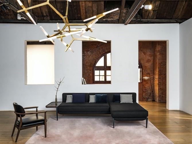 Stellar Works、ミニマリストのスペースに収まる 新作をDesign Shanghaiにて公開