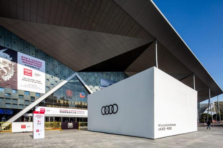 デザインイベント「Design Shanghai」6月3日開幕 世界各国から400を超えるブランドが集結