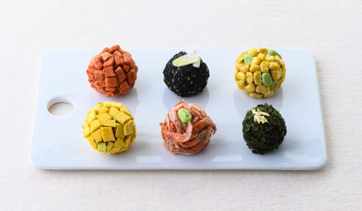 和菓子のように彩り鮮やかな和風スープ 茅乃舎から「茅乃舎だし玉」が登場