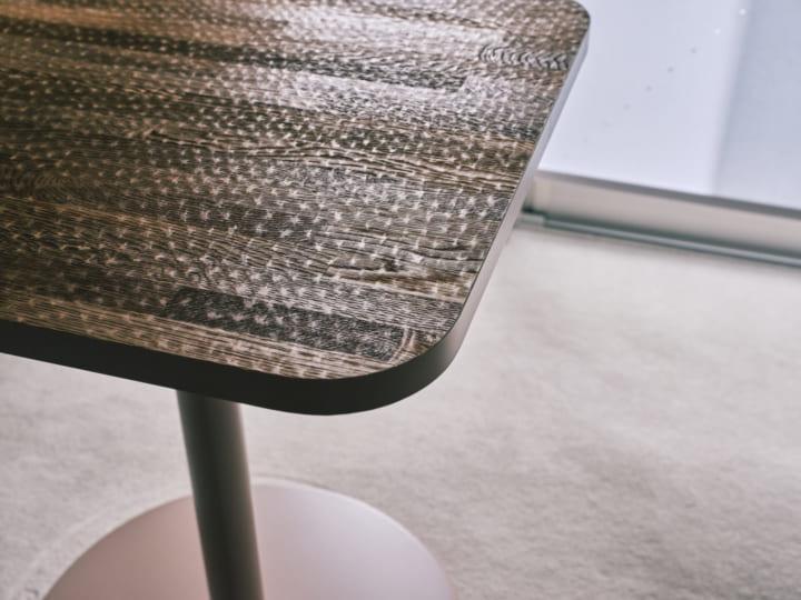 デジタルファブリケーションを用いて 伝統工芸品「有松しぼり」を転写したテーブルが製作