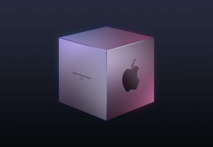 Apple、優れたアプリやゲームを表彰する 2021年Apple Design Awardsの受賞者を発表