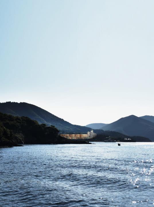 島根・隠岐世界ユネスコジオパークの ジオ・ホテル「Entô」がついにオープン